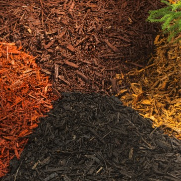Professional Mulching Services Near St James, Missouri
