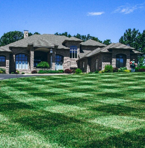 Professional Lawn Mowing in Rolla, Missouri